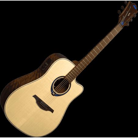 Guitare Electro-acoustique Takamine GX18CENS + Housse