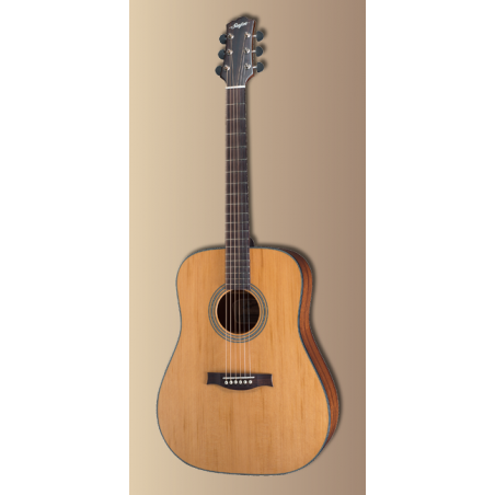 Guitare Folk Little MARTIN LX1 + Housse