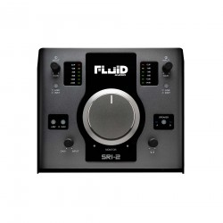 Interface Audio Fluid Audio...