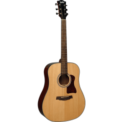 Guitare Folk Dreadnought...
