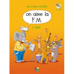 On aime la FM Vol 2 -...