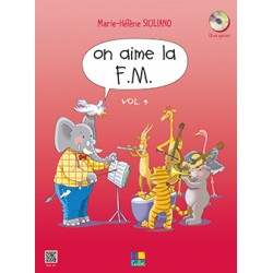 On aime la FM Vol 4 -...