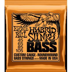 Ernie Ball Hybrid Slinky...