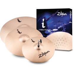 Pack Cymbale Zildjian Série...