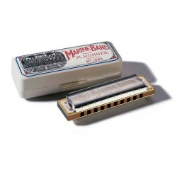 Hohner Marine Band C Do 10...