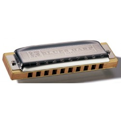 Hohner Blues Harp E Mi 10...
