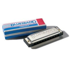 Hohner Blues Band C Do 10...