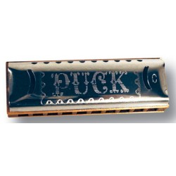 Hohner Puck C Do 10 trous