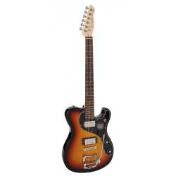 Guitare Richwood Master...