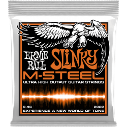 Ernie Ball M-Steel Hybrid...