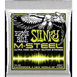 Ernie Ball M-Steel Regular...