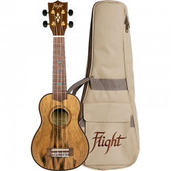 Ukulélé Flight Soprano DUS430