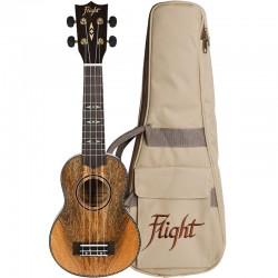 Ukulélé Flight Soprano DUS450
