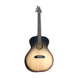 Guitare Folk Riversong...
