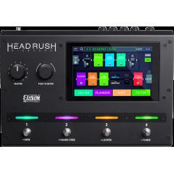 Multi-effets Headrush Gigboard
