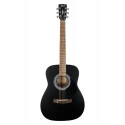 Guitare Folk Cort AF510 Noir
