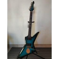 Guitare Aria Pro II ZZ Deluxe