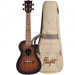 Ukulélé Flight Concert...