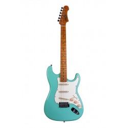 Jet Guitars JS300 Sea Foam...