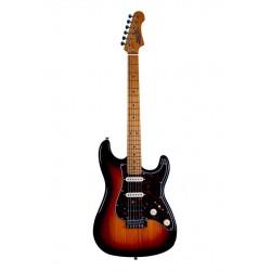 Jet Guitars JS400 Sunburst