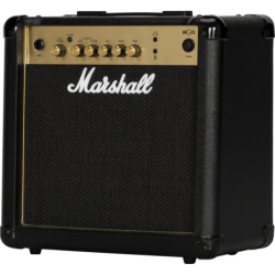 Marshall Combo MG 15W Gold...