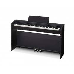 Piano numérique Casio PX-870BK