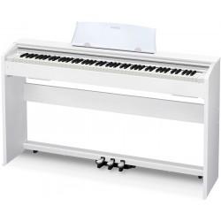 Piano numérique Casio PX-770WE