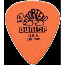 Dunlop Tortex 0,60mm 418R60