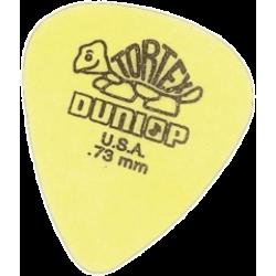 Dunlop Tortex 0,73mm 418R73