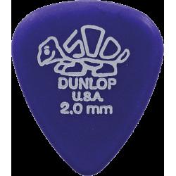 Dunlop Delrin 500 2,00mm...