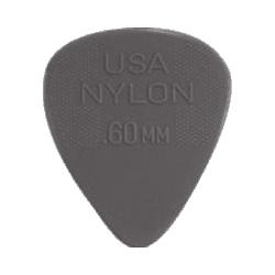 Dunlop Nylon 0,60mm 44R60