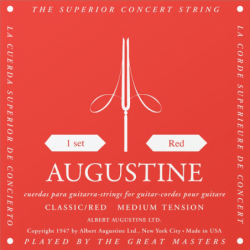Augustine STD ROUGE T/NORM...