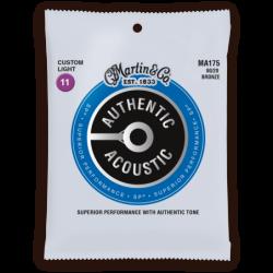 Martin Authentic, Custom...