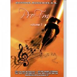 PRO FM - Volume 1 -...