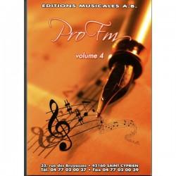 PRO FM - Volume 4 -...