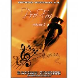 PRO FM - Volume 5 -...