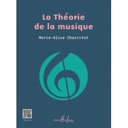 La théorie de la musique -...