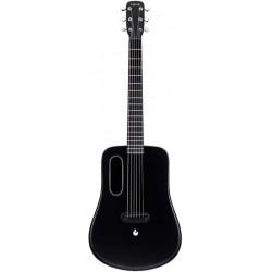 Guitare Folk LAVA ME 2 Noire