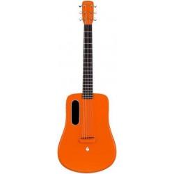 Guitare Folk Electro LAVA...