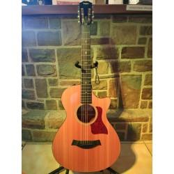 Guitare Electro-acoustique...